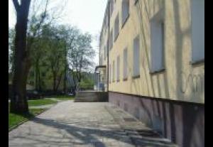 Szkolne Schronisko Młodzieżowe W Węgorzewie