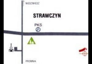 Schronisko PTSM Strawczyn