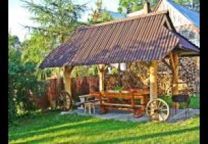 Dom Wypoczynkowy U Korkosa