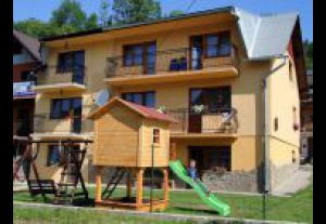 U Bartka Pokoje & Apartamenty