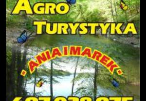 Agroturystyka Ania I Marek