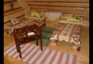 Chata Pod Krzesłem