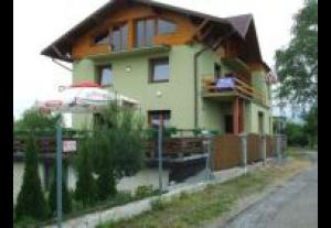Dom Wypoczynkowy Agat