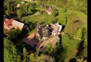 Dom Wczasowy Białczański Dworek