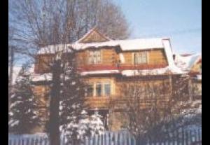 Zygmuntowa Chata