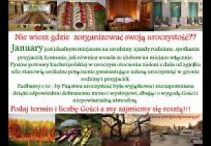 Ośrodek Wypoczynkowy-Pensjonat January Edyta Kolarska