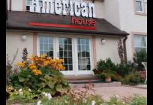 Pensjonat American House