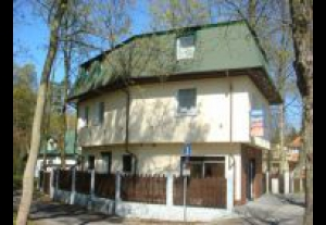 Pensjonat Villa Sorrento