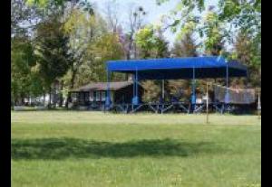Ośrodek Szkoleniowo-Wypoczynkowy