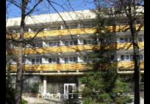 Ośrodek Wypoczynkowo-Hotelowy Prząśniczka