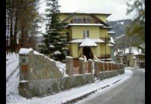 Dom Wypoczynkowy Lala
