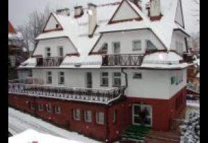 Dom Wczasowy Nella
