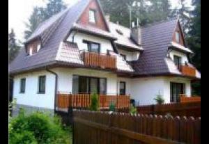 Dom Wypoczynkowy Tarnogórzanin