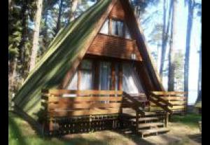 Resort Niegocin (dawniej Wioska Turystyczna Ośrodek Wypoczynkowo-Konferencyjny)