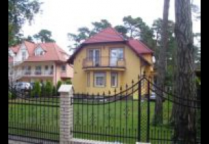 Dom Gościnny J&B
