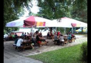 OW PTTK Kamień, Camping Nr 5
