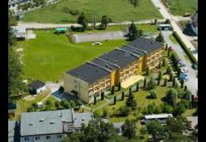 Ośrodek Wczasowy Bartek