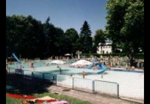 Pensjonat Centrum Sportowo-Rekreacyjne AS Olesno