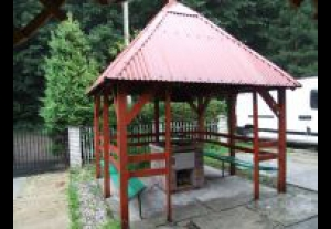Pensjonat Pegaz