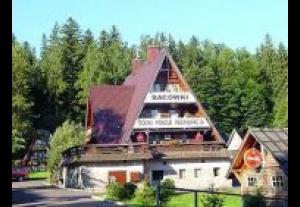 Dom Turysty Wilcza Ośrodek Wypoczynkowy Bacówki