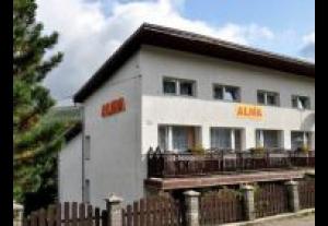 Ośrodek Wypoczynkowy Alma I