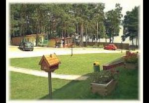 Ośrodek Hotelowo-Wypocznkowy Grajan