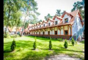 Hotel Park Goleniów