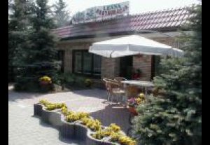Motel Leśna