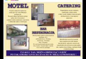 Motel Dersław