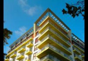 Anita-Apartamenty Portowe