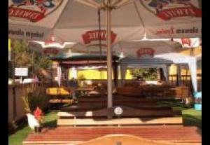 Ośrodek Wypoczynkowy-Restauracja Halka