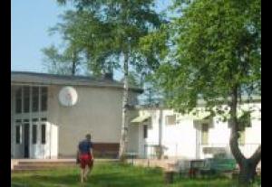Ośrodek Rekreacyjno-Wędkarski