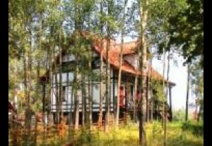 Osada Danków-Dom Na Wzgórzu