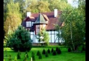 Osada Danków-Dom Pod Kogutem