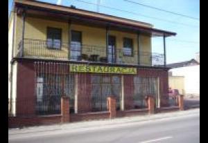 Motel I Restauracja Sara