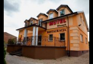 Motel Restauracja
