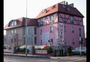 Motel Rezydent