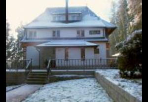 Dom Wypoczynkowy Milutka