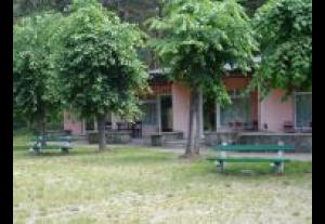 Ośrodek Wczasowy Lotos