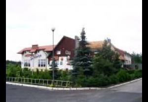Motel Za Miedzą