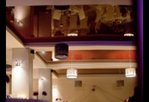Motel I Sala Bankietowa