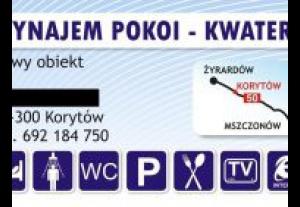 Kwatery Pracownicze-Wynajem Pokoi