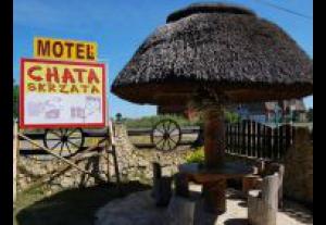 Motel Chata Skrzata