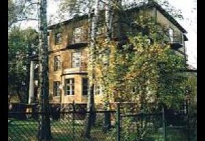 Łowiczanka Dom Wczasowy