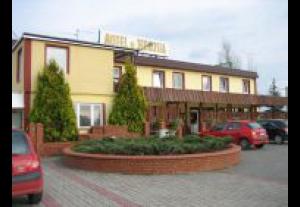 Motel U Jędrusia