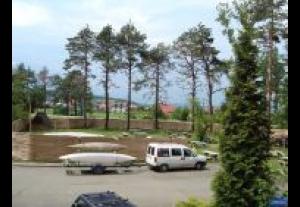 Motel Szałas
