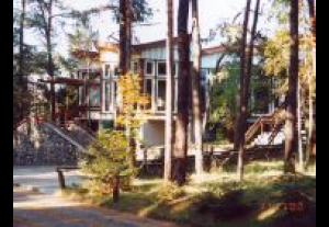 Ośrodek Wczasowy