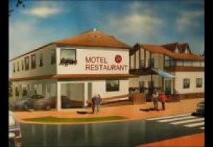 Restauracja Motel Bukowiecki