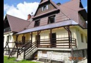 Dom Wczasowy Hawrań