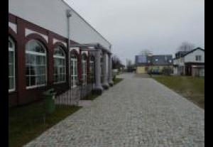 Motel Stajenka